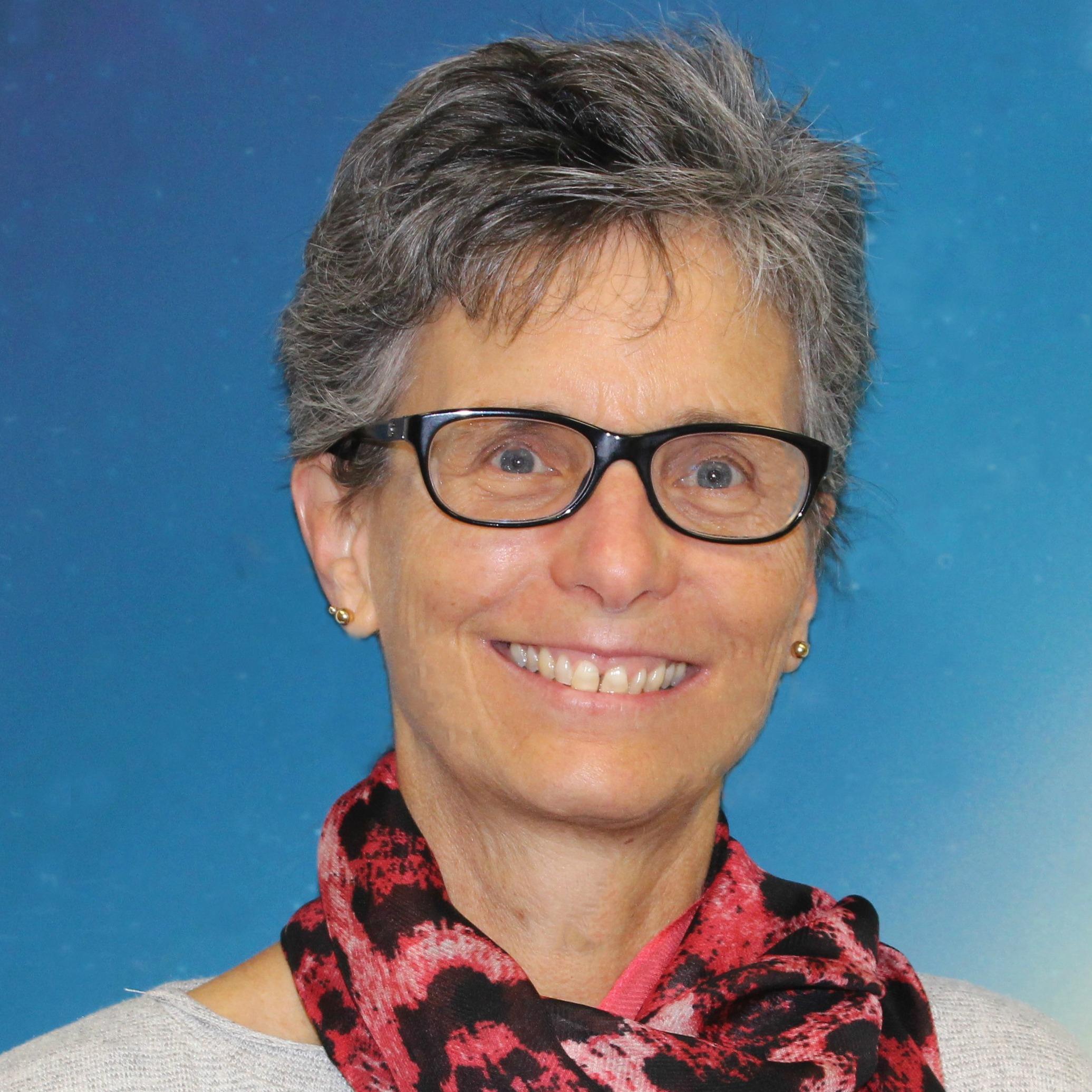 Kimberley Megrath, Ph.D.