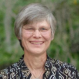 Marylou Behnke, M.D.