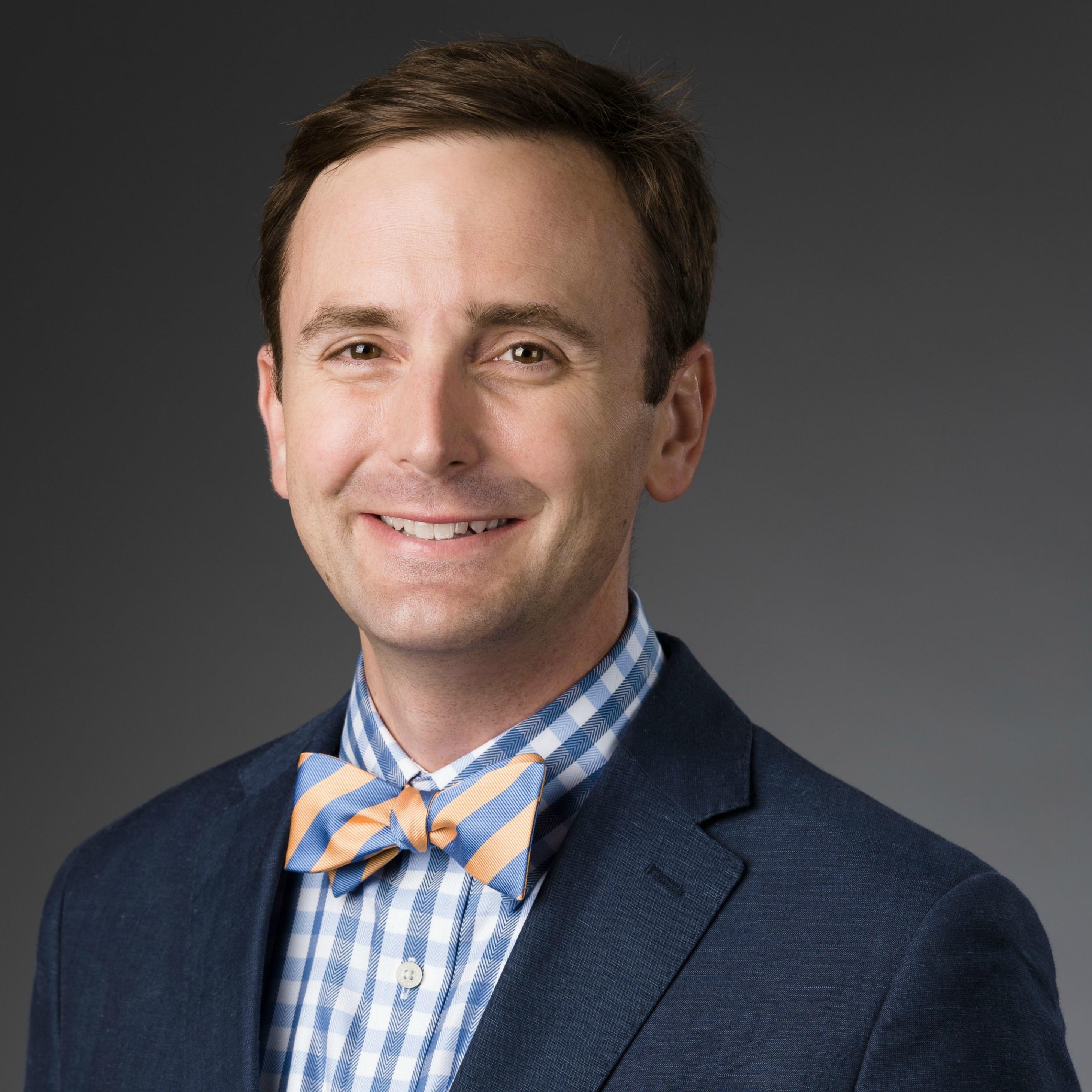 Matthew Gurka, Ph.D.