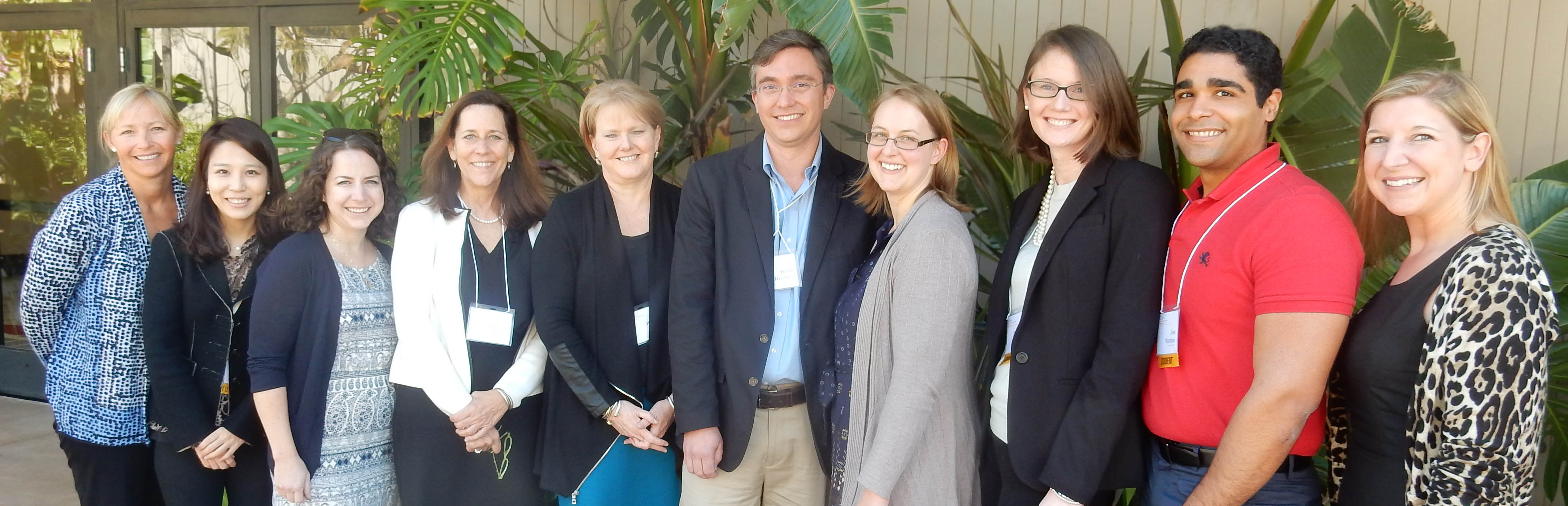 UF Scholars Contribute to National Meeting in Research Innovations in Early Intervention