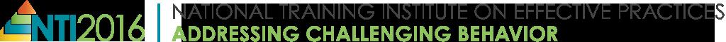 NTI2016 logo