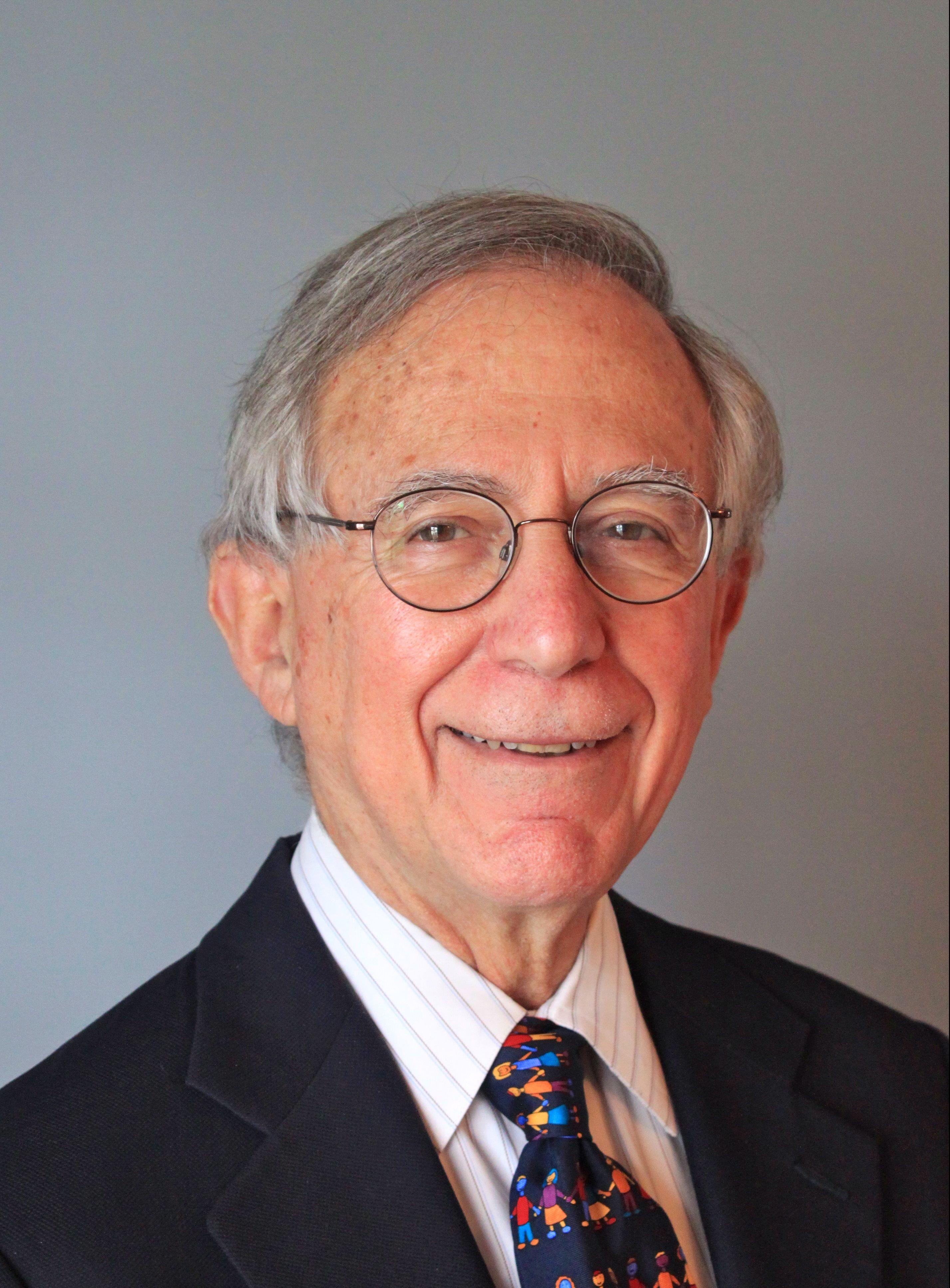 James M. Perrin, M.D.