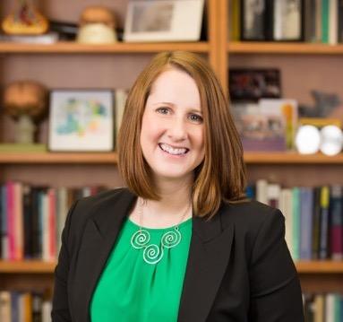 Lisa Scott, Ph.D.