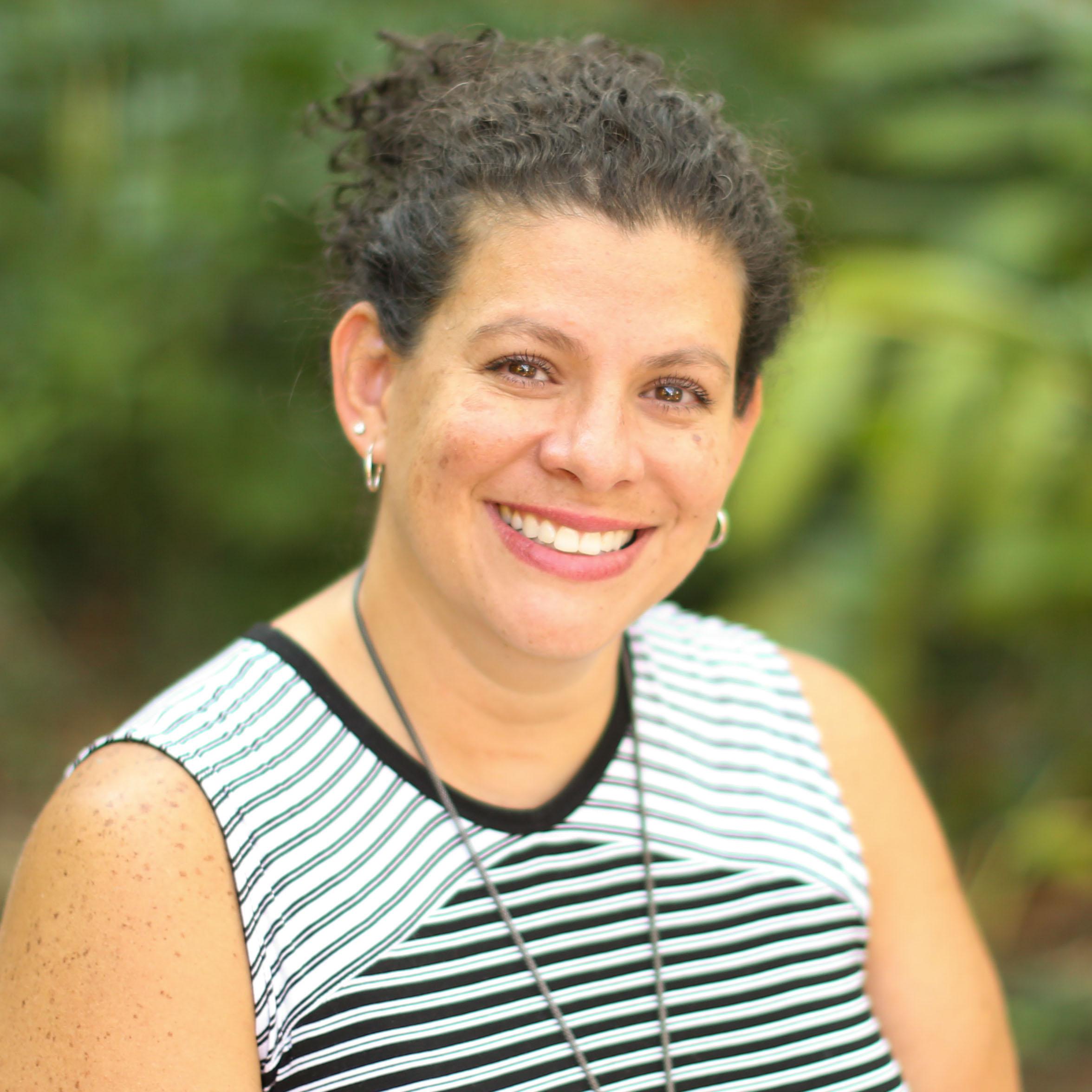 Aisha Sanchez-Rivas