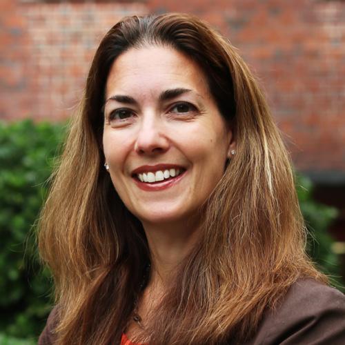 Amy Mobley, Ph.D.