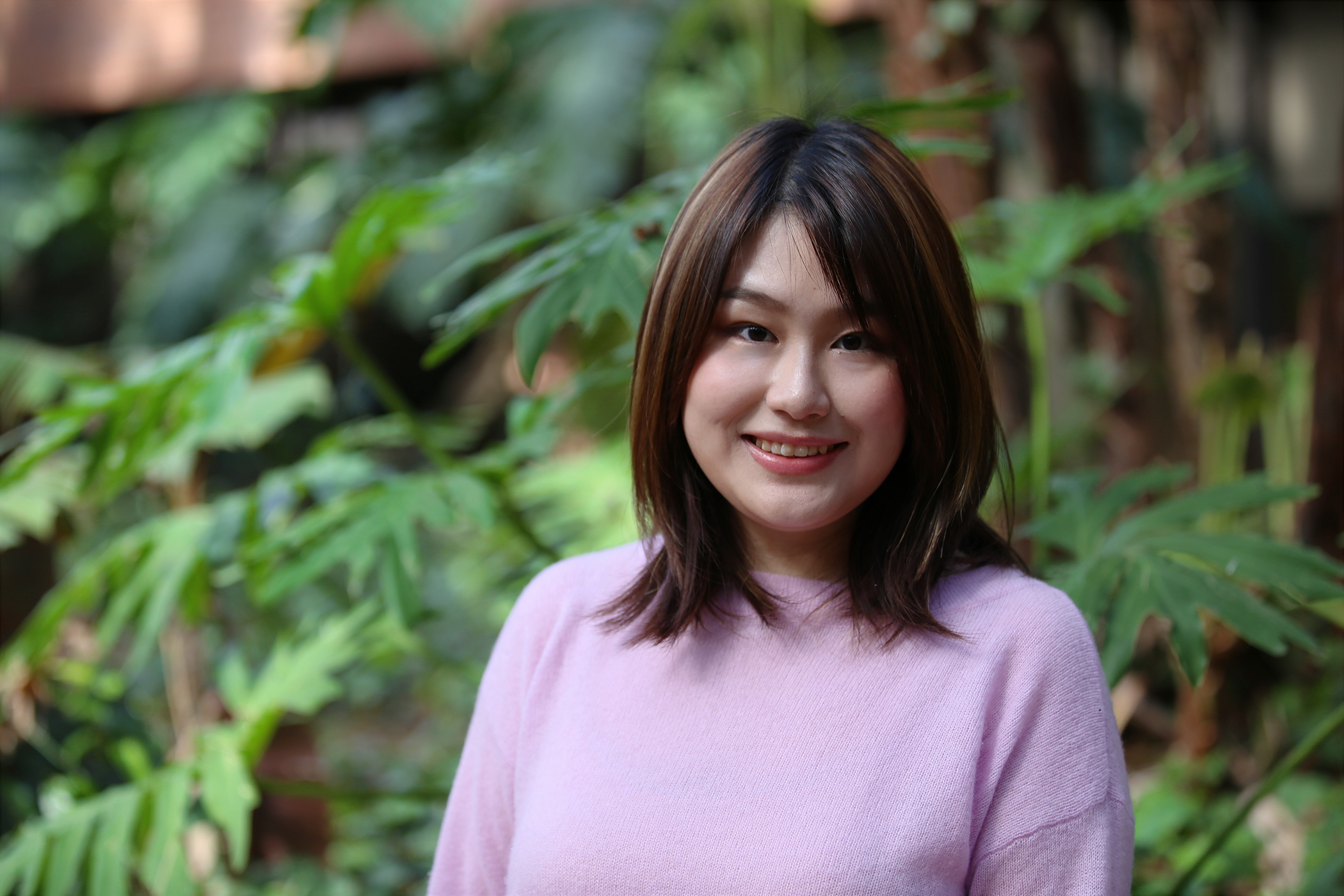 Student Spotlight: Jennie Sun