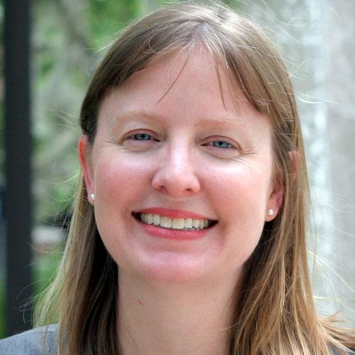Christine Myers, Ph.D.