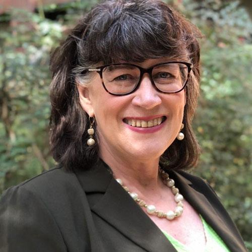 Kristen Kemple, Ph.D.
