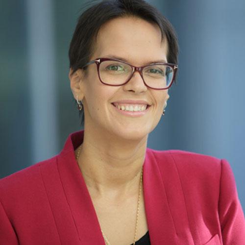 Mildred Maldonado-Molina, Ph.D.