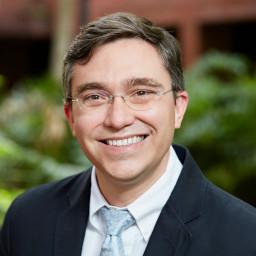 Brian Reichow, Ph.D., BCBA-D