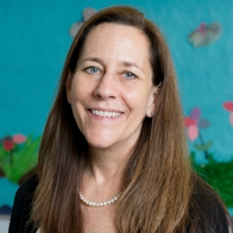 Patricia Snyder, Ph.D.