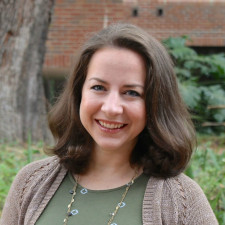 Joy Polignano, Ph.D., NCSP