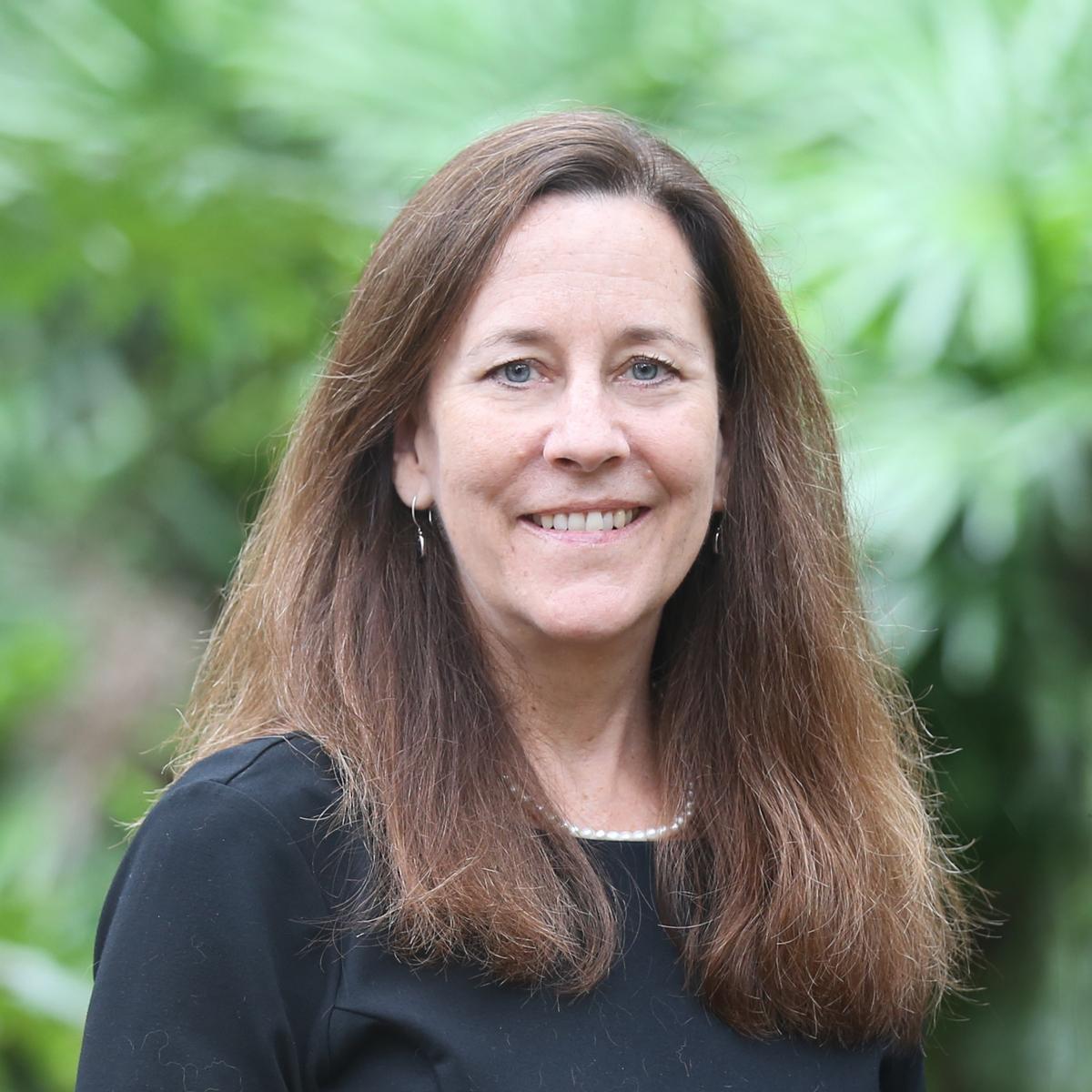 Maureen Conroy, Ph.D.