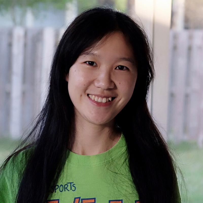 Jing Huang, M.S.