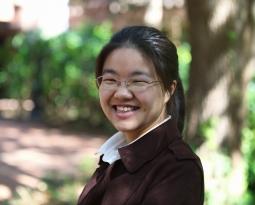 Student Spotlight: Fang Xu