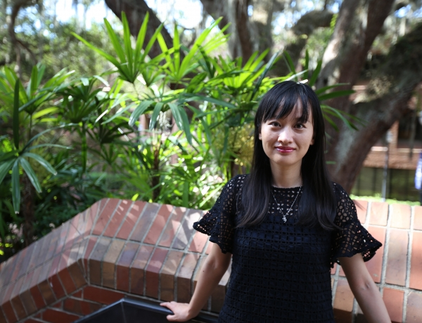 Doctoral student appointed Assistant Professor at Capital Normal University, Beijing