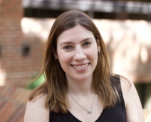 Student Spotlight: Sara Germansky