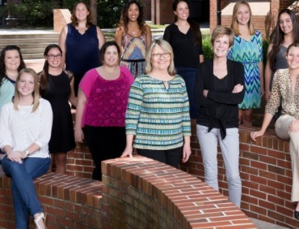 New UF Graduate Funding Supports, Trains Early Childhood Specialists