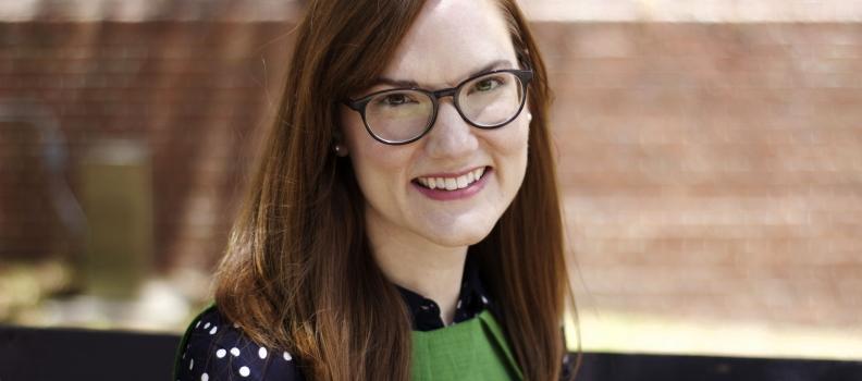 Student Spotlight: Brittany Werch