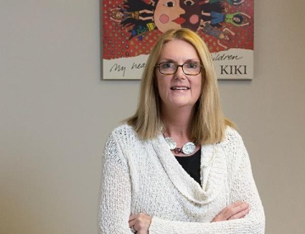Cynthia Johnson named Fellow of American Psychological Association