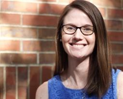 Student Spotlight: Darbi Shannon