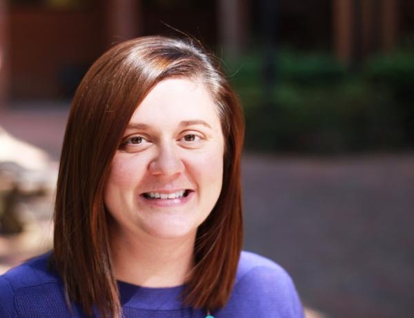 Student Spotlight: Jennifer Harrington