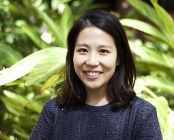 Student Spotlight: JinHee Hur