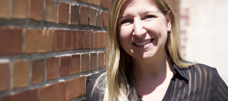 Student Spotlight: Debra Prykanowski