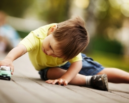 How researchers are helping young children with challenging behaviors