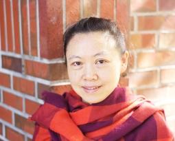 Student Spotlight: Yaqin Li